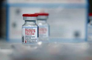 Avrupa İlaç Ajansı'ndan Moderna aşısına onay çıkmadı