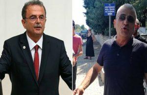 'Pınar Gültekin'in babasına telefon' iddiası yargıya taşındı: CHP'li Girgin'den suç duyurusu