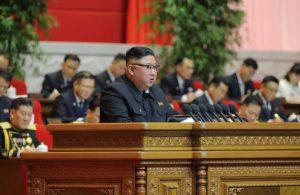 """Kim Jong-un'dan """"her alanda başarısızım"""" itirafı"""