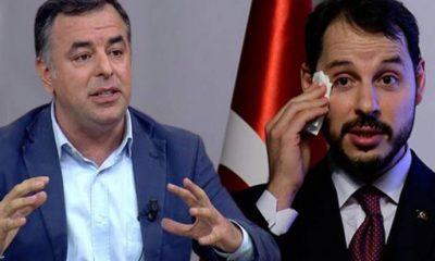 """'Aşı krizi'nde Berat Albayrak iddiası: """"Para aktarımı yapmayı kabul etmedi"""""""