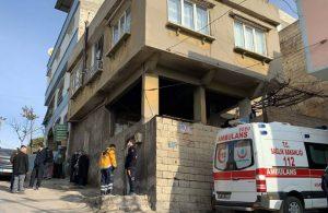 Gaziantep'te soba faciası: Anne hastaneye kaldırıldı, oğlu öldü