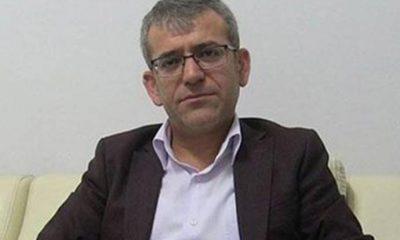 TTB'den Dr. Şeyhmus Gökalp için çağrı: Serbest bırakılması için kamuoyu oluşturulmalı