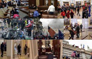 Dünya basını Trump destekçilerinin Kongre işgalini nasıl gördü?