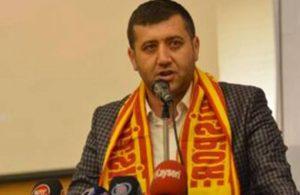 MHP'li vekil Beşiktaş'tan özür diledi
