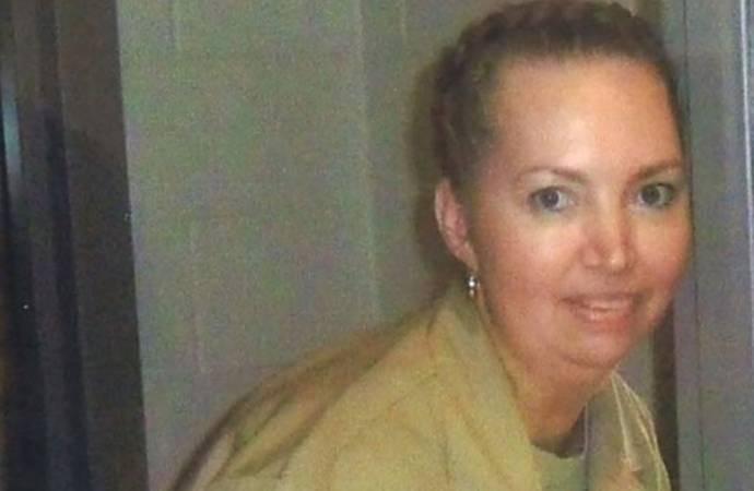 ABD'de 68 yılın ardından ilk kez bir kadın idam edildi