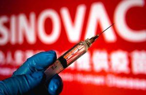 Sinovac: Aşının etkisi enfeksiyon riski yüksek gruplarda denendiği için düşük çıktı