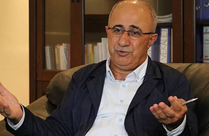 Eski Diyarbakır Barosu Başkanı'na DTK etkinliklerine katılmaktan hapis cezası
