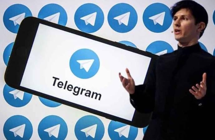 Telegram'ın kurucusu Durov'dan Erdoğan ve Bolsonaro örneği