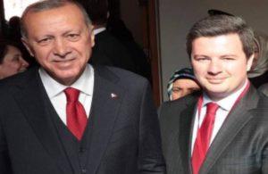 AKP'li belediye meclis üyesi 'genç avukat' aşı oldu