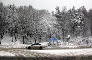 Bolu, Türkiye'nin en soğuk ili oldu