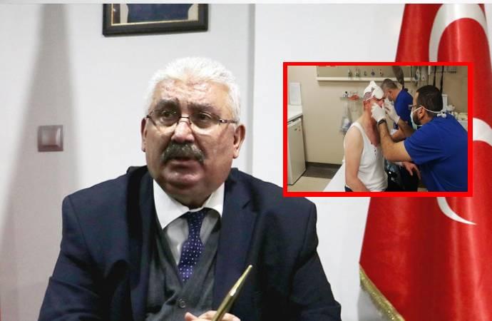 MHP'li Yalçın'dan Özdağ açıklaması: Bu hareketin delisi çoktur