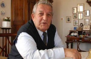 Ünlü besteci Muammer Sun yaşamını yitirdi