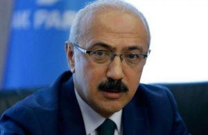 Bakan Elvan: Kalıcı tedbirler alıyoruz
