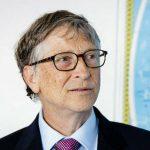 Bill Gates 'toprak ağası' oldu