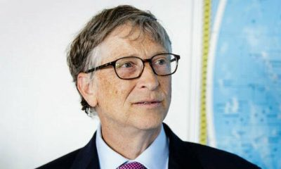 Bill Gates ABD'nin 'toprak ağası' oldu