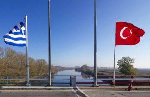 Türkiye-Yunanistan görüşmeleri yeniden başladı