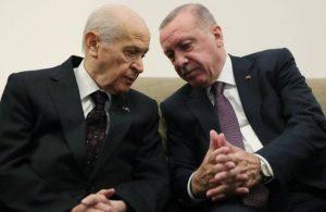 Kulis: AKP ve MHP'nin hedefi seçim koşullarında yeni düzenleme