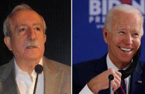 """""""Joe Biden, Kürtmüş"""" diyen AKP'li Miroğlu'ndan yeni açıklama"""