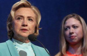 Hillary Clinton ve kızı YPG için dizi çekmeyi planlıyor