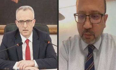Merkez'in toplantısında 'Erdoğan'lı faiz' sorusu gerilime neden oldu