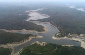 İstanbul'da baraj doluluk oranında son durum: 11 puandan fazla artış