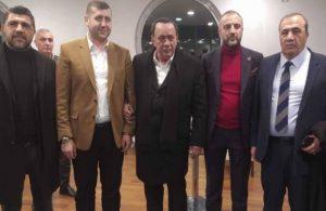 MHP'li vekilden suç örgütü lideri Alaattin Çakıcı'ya karşılama