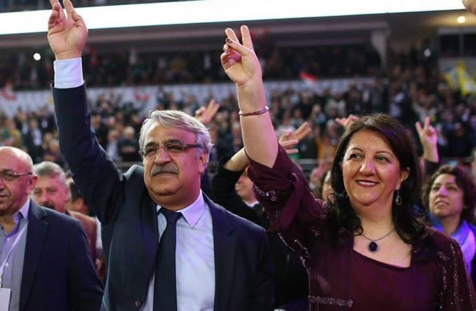 HDP'den yeni hamle: 4 partiden randevu istendi