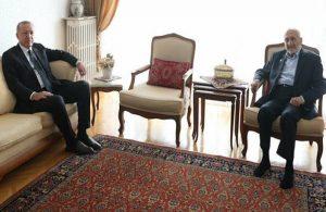 Kulis: Erdoğan'ın ziyaretleri yeni muhalefet inşası mı?