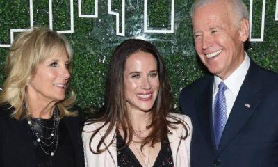 Joe Biden'ın kızı Ashley: Ivanka gibi olmayacağım