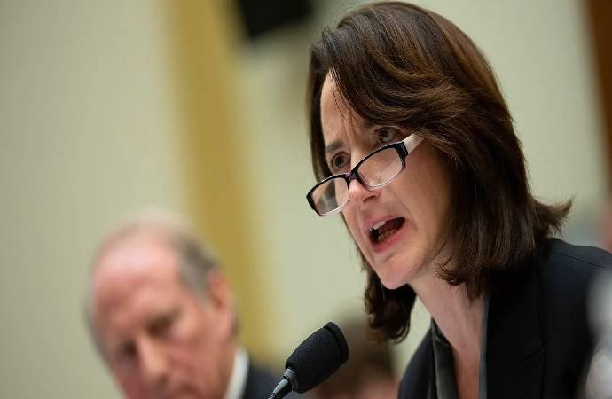 ABD Kongresinden, 'Kaşıkçı cinayetiyle ilgili raporun gizliliğini kaldırma' çağrısı!