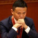 Alibaba'nın kurucusu aylar sonra ortaya çıktı