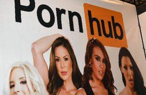 Pornhub'ta çalışan seks işçileri : Çaresiz hissediyoruz