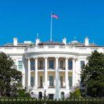 Beyaz Saray'ın yeni internet sitesinde gizli bir mesaj bulundu: Eğer bu mesajı okuyorsanız...