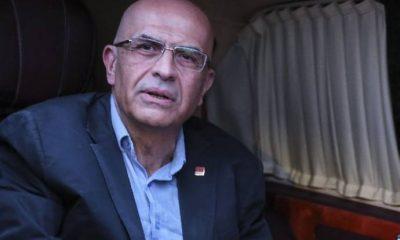 Bakan Gül'den Enis Berberoğlu çıkışı