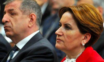 Ümit Özdağ'dan Akşener'e 'randevu' isyanı