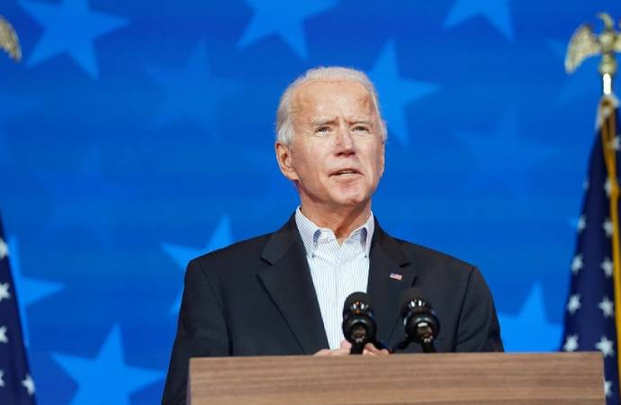 Joe Biden'ın alacağı ilk kararlar açıklandı