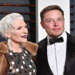 Elon Musk'ın annesi Maye Musk, Türk yazar gazeteciyi tebrik etti