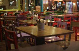 Kafe ve restoranlara yapılacak olan destek ödemesinin ayrıntıları belli oldu