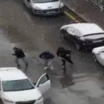 Selçuk Özdağ'a saldıranların ifadeleri ortaya çıktı
