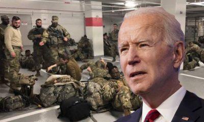 ABD Başkanı Joe Biden özür diledi