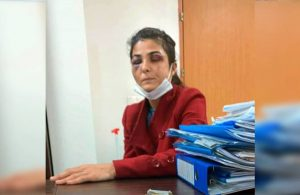 Kendisine 'işkence' eden eşini öldüren kadın tutuklandı