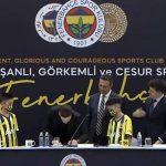 Mesut Özil imzayı attı