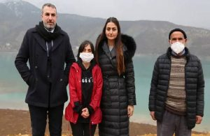 Gülistan Doku'nun ablası Aygül Doku davasında yeni gelişme