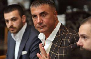 Organize suç örgütü lideri Sedat Peker Makedonya'dan sınır dışı edildi
