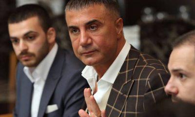 İddia: Sedat Peker gözaltına alınıp sınır dışı edildi