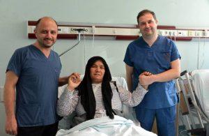 Nefes darlığı için hastaneye gitti, kalbinden tümör çıktı!