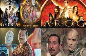 Cem Yılmaz'ın filmlerine dinsel inceleme: Kaç kere dini kavramlara yer verildiği tek tek sayıldı!