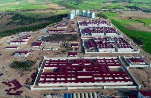 Adalet Bakanlığı'nın hedefi 39 yeni cezaevi