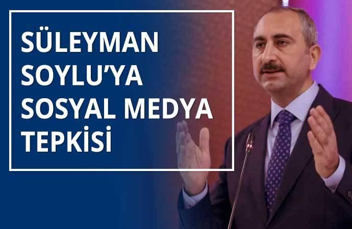 Adalet Bakanı Gül'den Enis Berberoğlu çıkışı