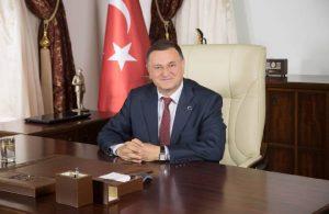 Başkan Savaş, Erzin'in düşman işgalinden kurtuluş gününü kutladı